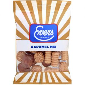 Evers Karamel Mix