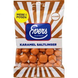 Evers Karamel Saltlinser