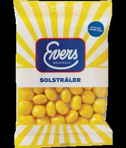 Evers Solstråler