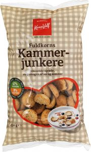 Karen Volf Kammerjunkere Whole Grain
