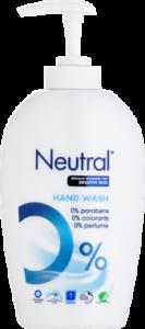 Neutral Hand Wash