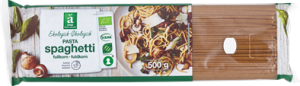 Änglamark Whole Grain Spaghetti Pasta