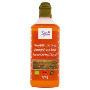 Dansukker Organic Syrup