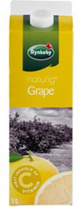 Rynkeby Naturig Grape Juice