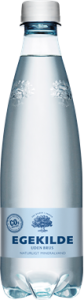 Egekilde Mineral Water 0,5 L