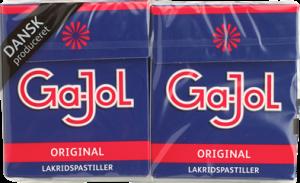 Ga-Jol Original 2-pack
