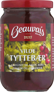 Beauvais Wild Lingonberries