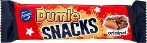 Fazer Dumle Snacks Original Bar