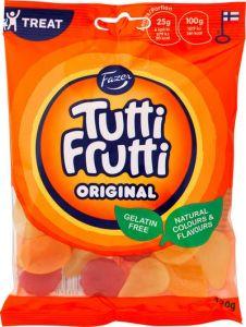 Fazer Tutti Frutti Original