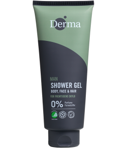 Derma Man Shower Gel 0,35 L