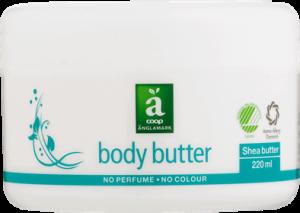 Änglamark Body Butter