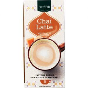 Fredsted Chai Latte Caramel