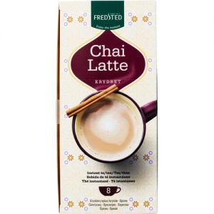 Fredsted Chai Latte Spicy