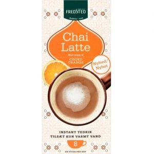 Fredsted Chai Latte Orange