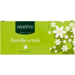 Fredsted Chamomile Herbal Tea