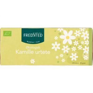 Fredsted Organic Chamomile Herbal Tea