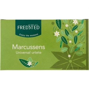 Fredsted Marcussens Universal Herbal Tea