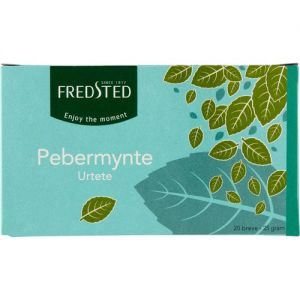 Fredsted Peppermint Herbal Tea