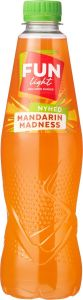 FUN Mandarin Madness