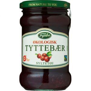 Fynbo Organic Lingonberries