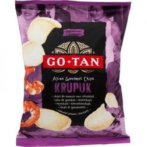 Go Tan Krupuk