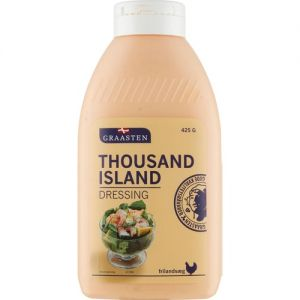 Graasten Thousand Island Dressing