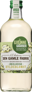 Grønne Gaarden Elderflower