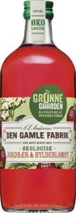 Grønne Gaarden Strawberry & Elderflower