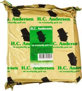 H.C. Andersen Mellemlagret 45+