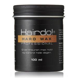 Hairdo Hard Wax