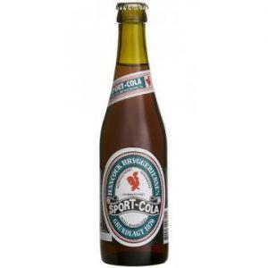 Hancock Sport Cola