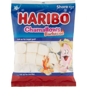 Haribo Chamallows Barbecue