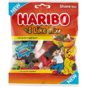 Haribo I Like Mix