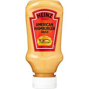 Heinz American Burger Sauce
