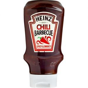 Heinz Chili Barbecue