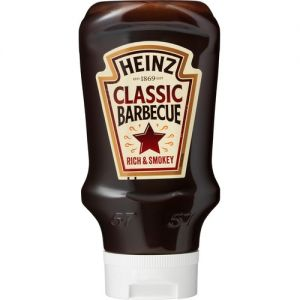 Heinz Classic Barbecue
