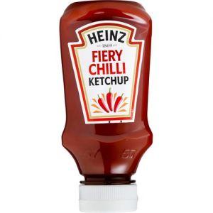 Heinz Fiery Chilli Ketchup