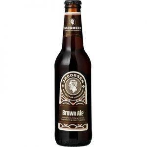 Jacobsen Brown Ale 0,33 L