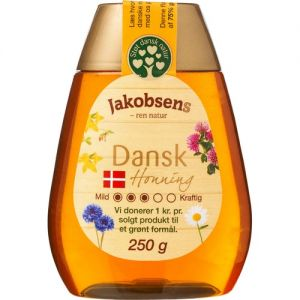 Jakobsens Danish Honey