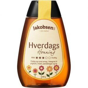 Jakobsens Everyday Honey