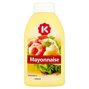 K-Salat Mayonnaise