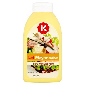 K-Salat Mayonnaise Let