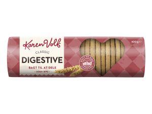 Karen Volf Digestive Classic