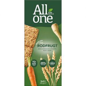 Karen Volf All in One Root Vegetables