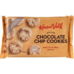 Karen Volf Chocolate Chip Cookies