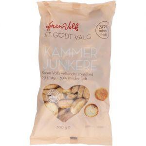 Karen Volf Kammerjunkere 30% Less Fat