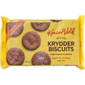 Karen Volf Krydder Biscuits