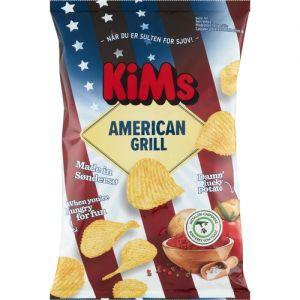 KiMs American Grill