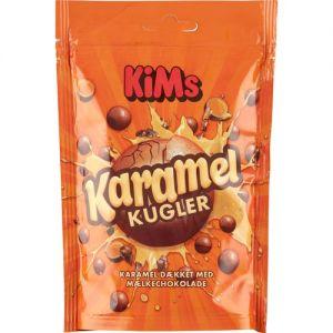 KiMs Karamel Kugler