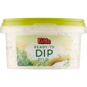 KiMs Ready To Dip Dill